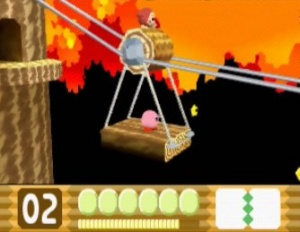 Review: Kirby 64 ~ The Crystal Shards (Wii U VC) 300x16