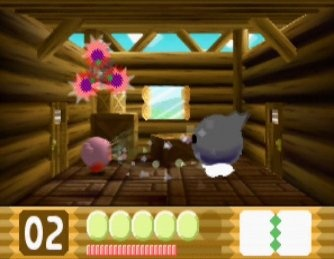 Review: Kirby 64 ~ The Crystal Shards (Wii U VC) Full11