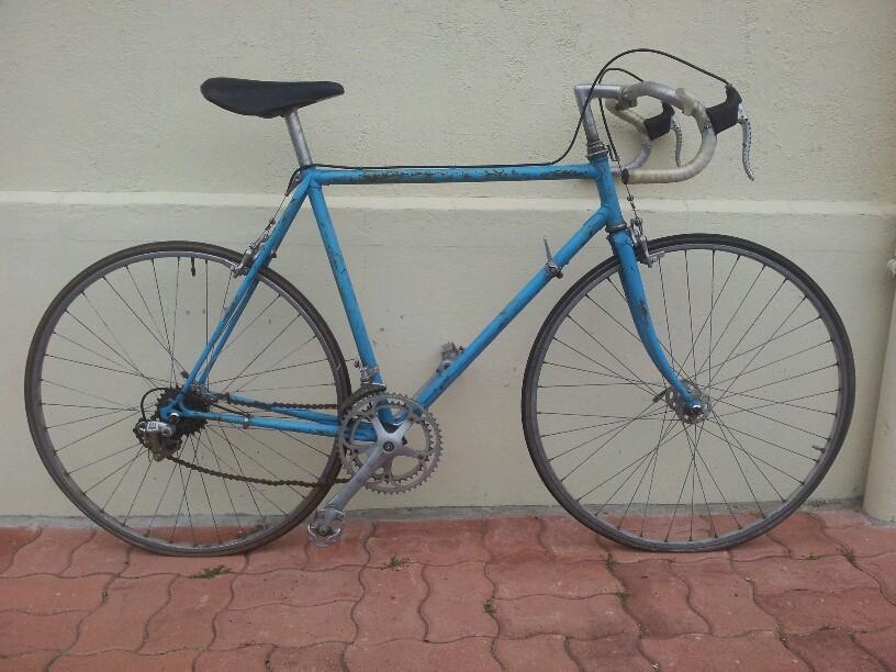 Recherche marque, modèle et date de ce vélo 1a10