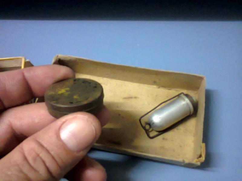 Curiosities, Made in England... Foto0413