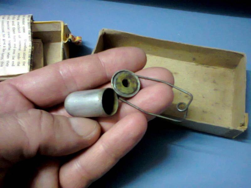 Curiosities, Made in England... Foto0414