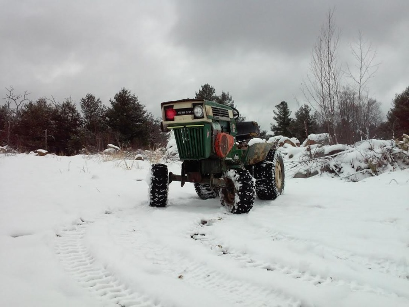 Sears Off Road And Backyard Tractors Unname12