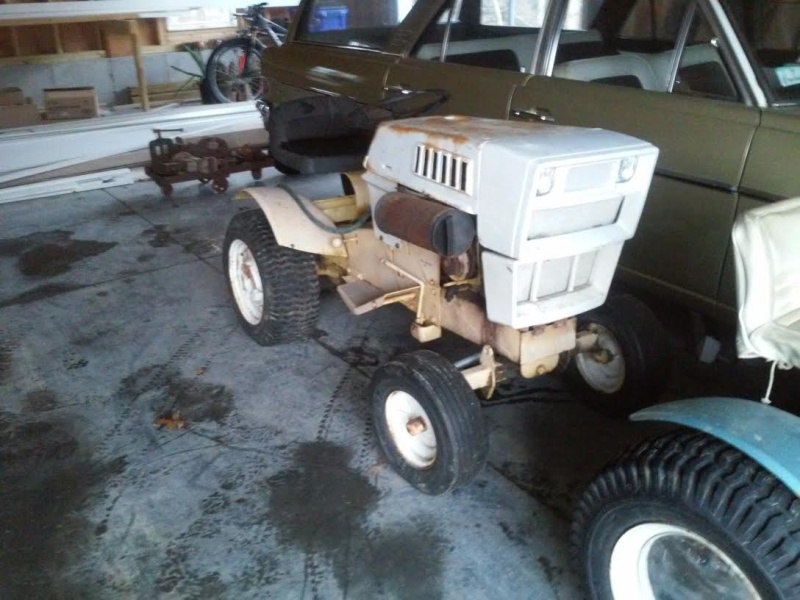 Sears Off Road And Backyard Tractors Unname14