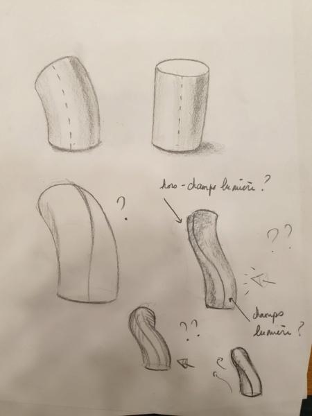 HELP : Lumière sur cylindre qui twiste ??  20190210