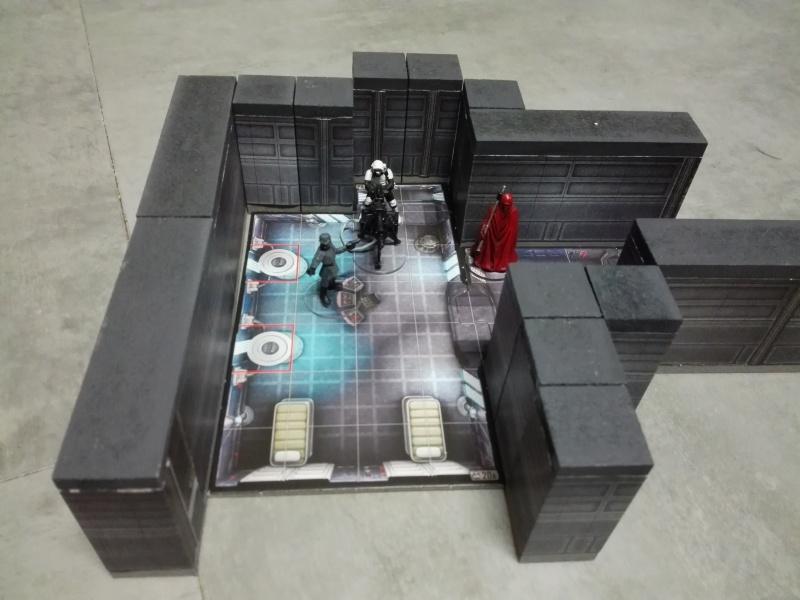 Décors de murs pour Star Wars et AvP Img_2096