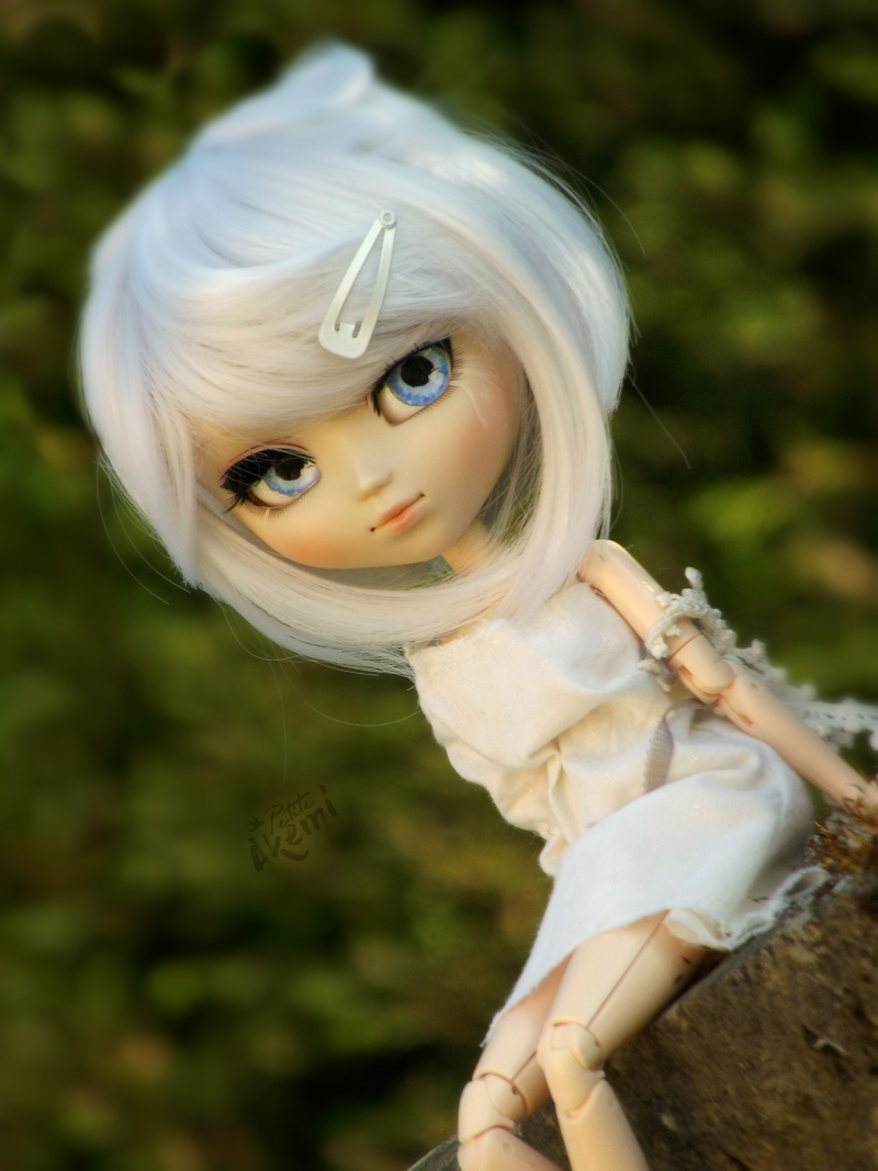 Tara, petit ange blanc ♥ Dscf1912