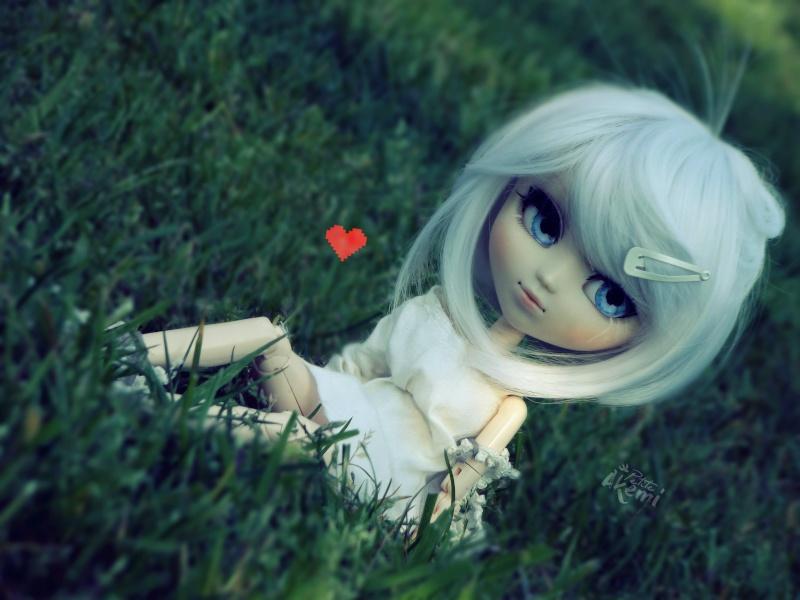 Tara, petit ange blanc ♥ Dscf1913
