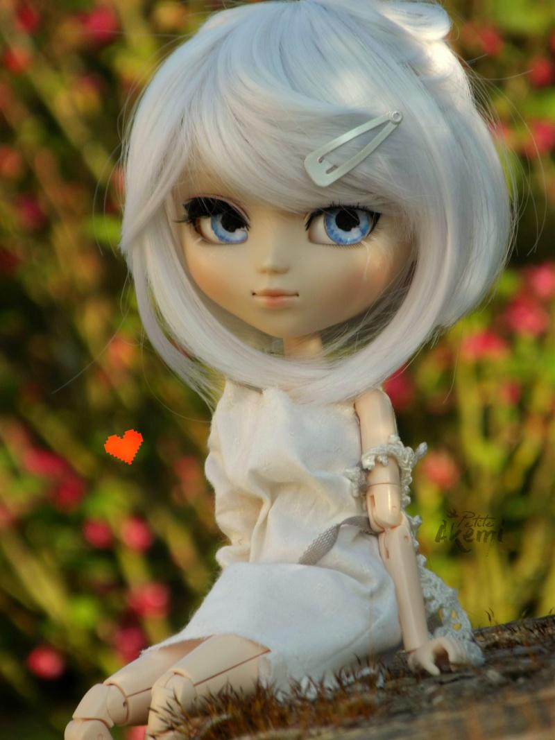 Tara, petit ange blanc ♥ Dscf1914