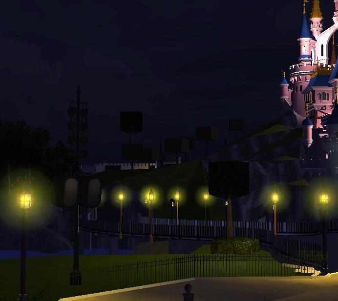 Recreation de Disneyland Paris (creation+importation) - Page 2 Shot0120