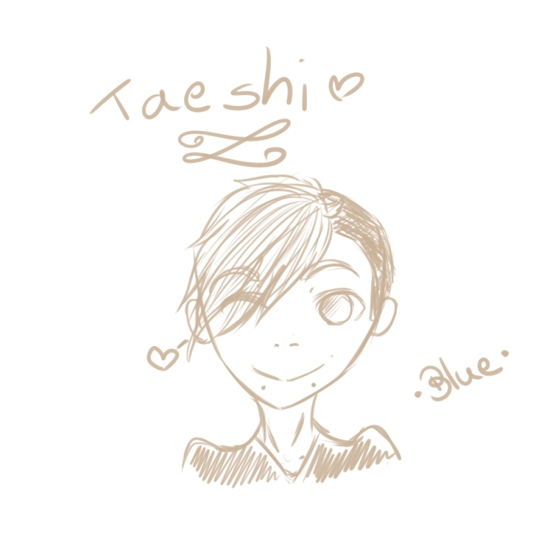 Les dessins de Taeshi New_ca10