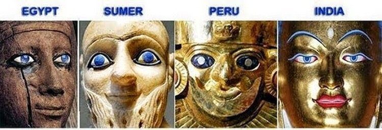 3/9/2016 The Origin of the Blue Eyes: The Ancient 'Gods' and Their Royal Descendants Image104