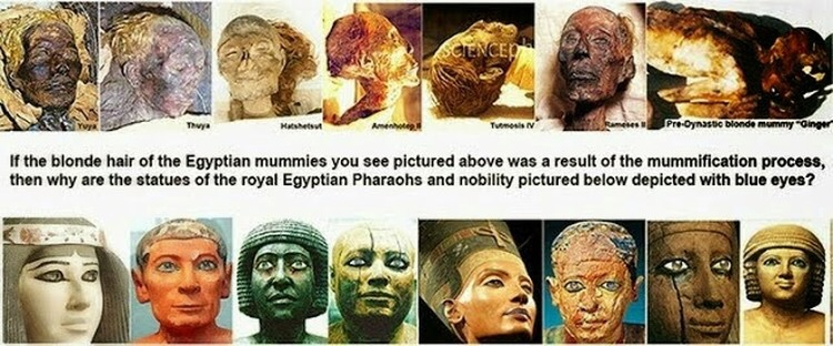 3/9/2016 The Origin of the Blue Eyes: The Ancient 'Gods' and Their Royal Descendants Image105