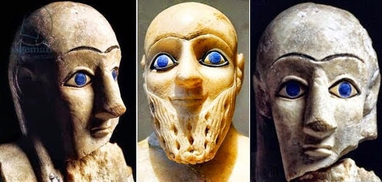 3/9/2016 The Origin of the Blue Eyes: The Ancient 'Gods' and Their Royal Descendants Image106