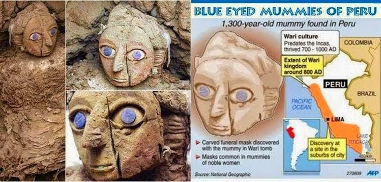 3/9/2016 The Origin of the Blue Eyes: The Ancient 'Gods' and Their Royal Descendants Image108