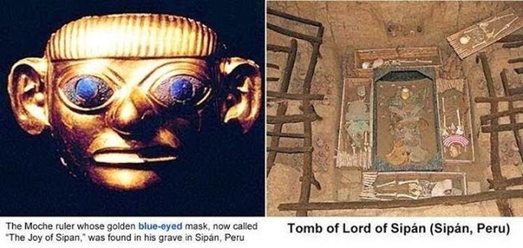 3/9/2016 The Origin of the Blue Eyes: The Ancient 'Gods' and Their Royal Descendants Image109