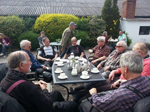 Kaffeeausfahrt am 21.05.2016 auf die Sonnen-Insel Fehmarn Hofcaf11