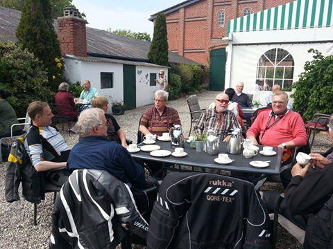 Kaffeeausfahrt am 21.05.2016 auf die Sonnen-Insel Fehmarn Hofcaf12