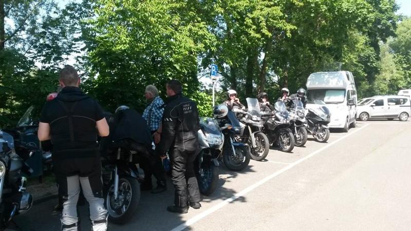 """""""Ausfahrt zum Landzauber Heilshoop 04.06.2016""""  Landza11"""