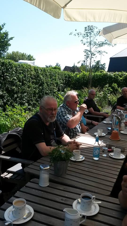 """""""Ausfahrt zum Landzauber Heilshoop 04.06.2016""""  Landza21"""