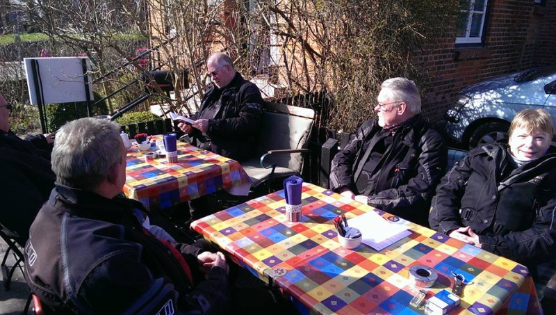 Ostersamstag 26.März 2016 Osters12