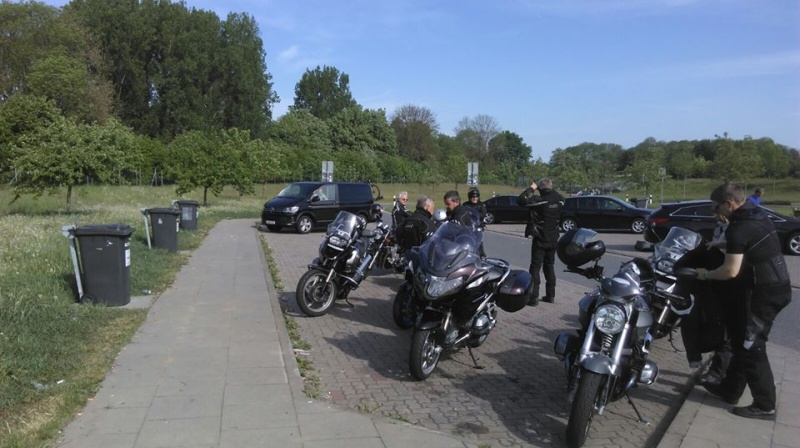 """Tagestour nach Warnemünde am 22.05.2016""  Warnem12"