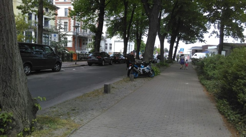 """Tagestour nach Warnemünde am 22.05.2016""  Warnem15"