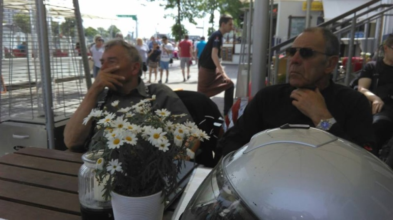 """Tagestour nach Warnemünde am 22.05.2016""  Warnem25"
