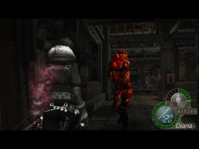 Smog of Silent Hill Game_210