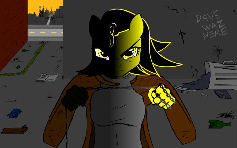 Characters Lisa_b10
