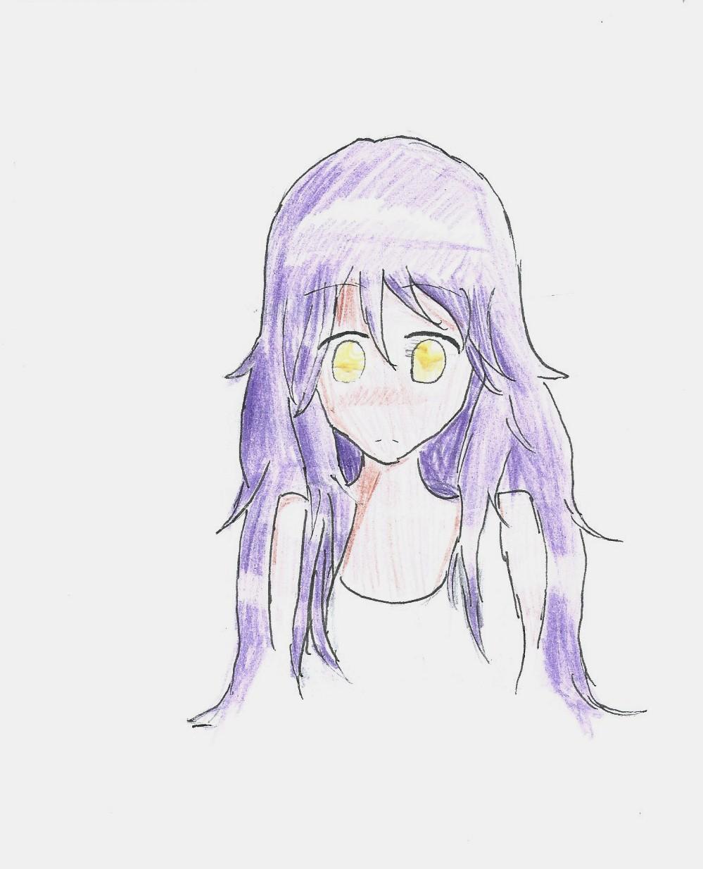 Shizuko's World Charle10