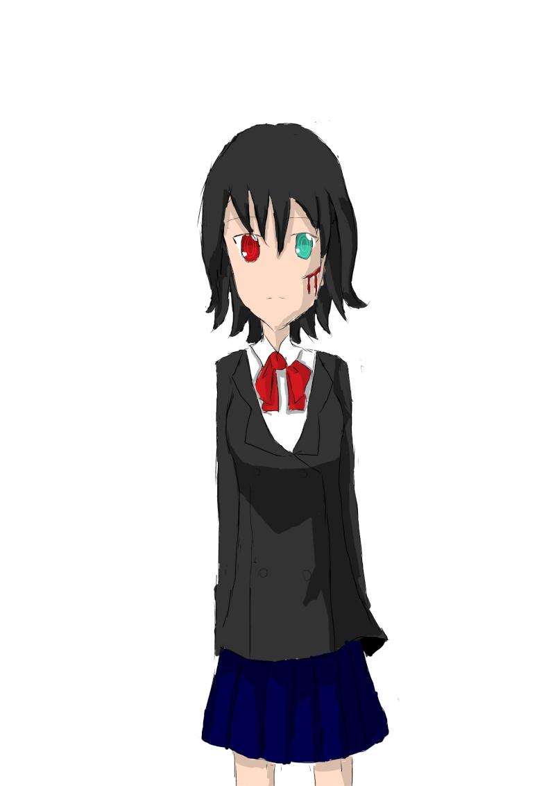 Shizuko's World Mei11