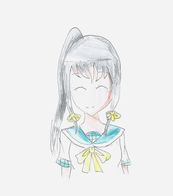 Shizuko's World Yui10