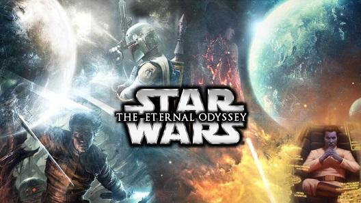 Star Wars : The Eternal Odyssey 211