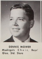 Pastor Dennis P. Mower Mower310