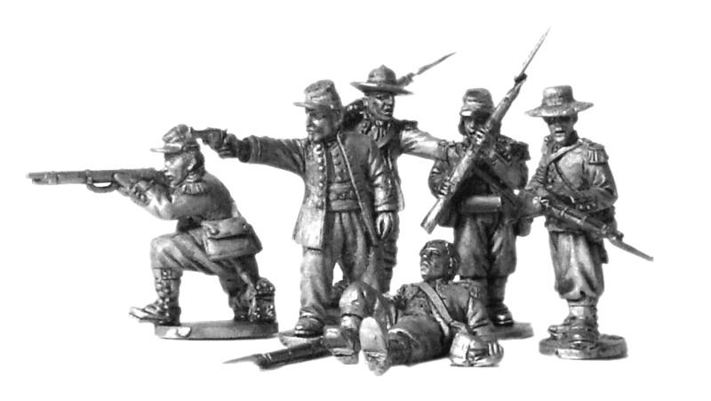 Bandits siciliens Gringo10