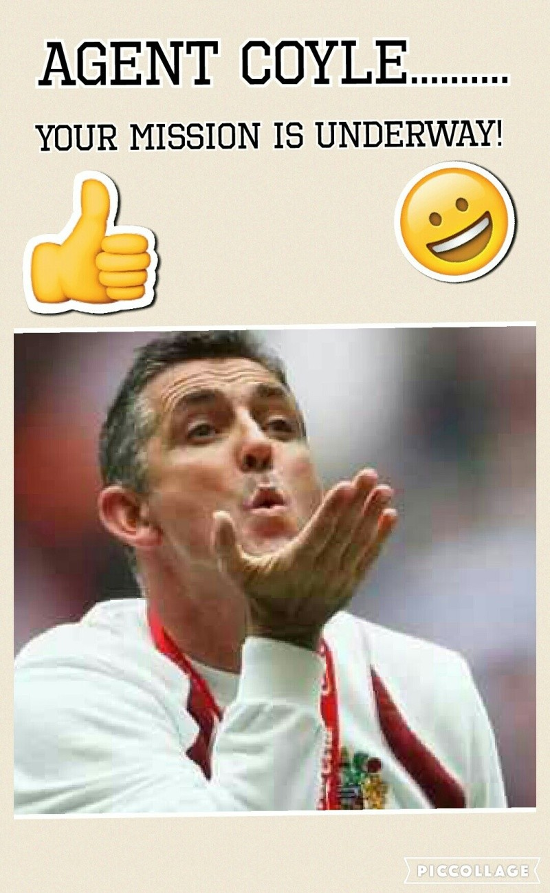 Owen Coyle sacked again! - Page 2 Collag10
