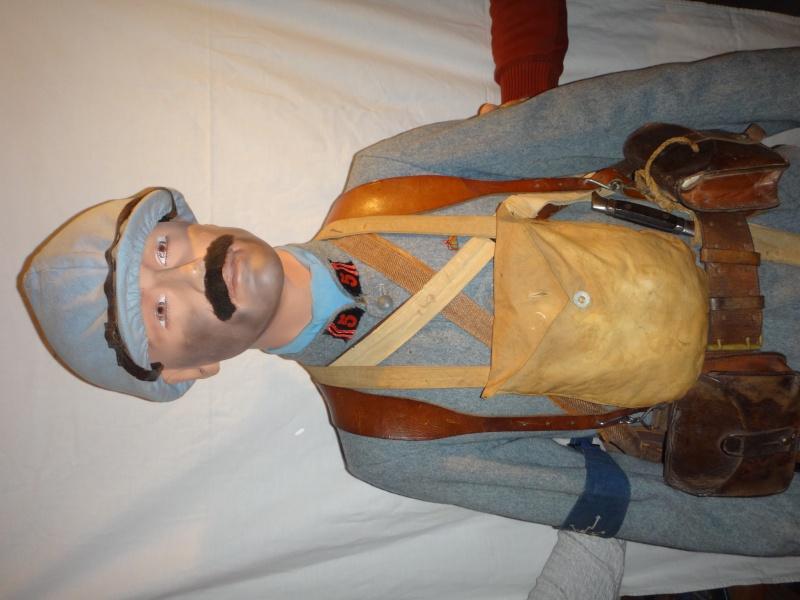 Mannequin Afrikakorps Dsc02410
