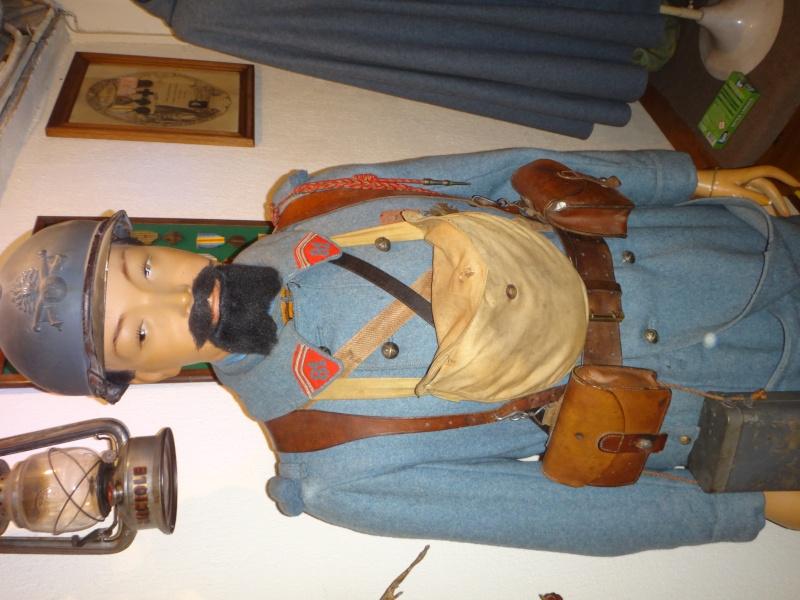 Mannequin Afrikakorps Dsc02411