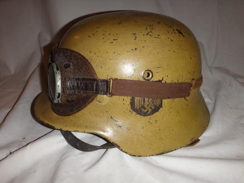 Mannequin Afrikakorps Dsc02712