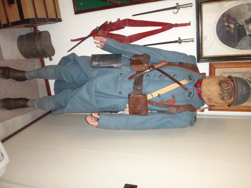 Mannequin Afrikakorps Dsc02715