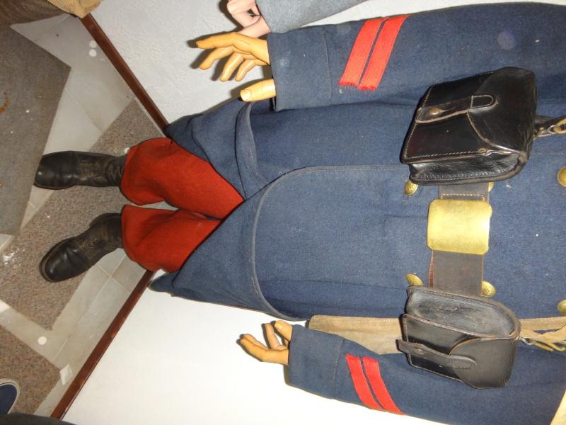 Mannequin Afrikakorps Dsc02716