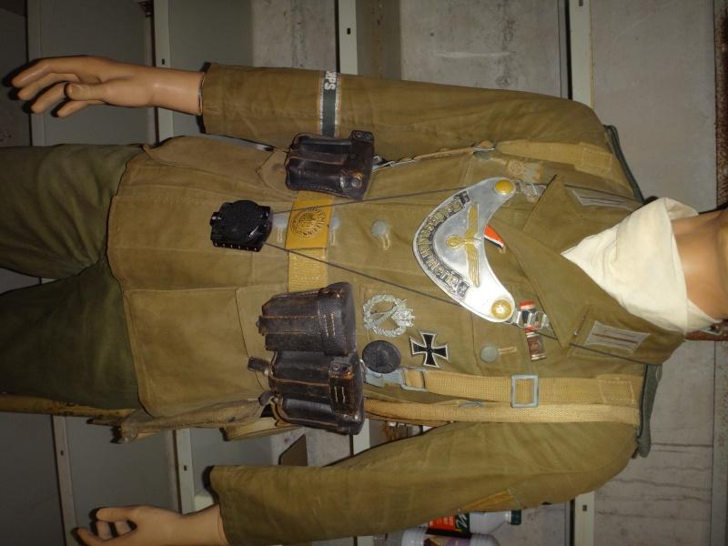Mannequin Afrikakorps Dsc02810