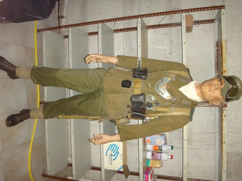 Mannequin Afrikakorps Dsc02811