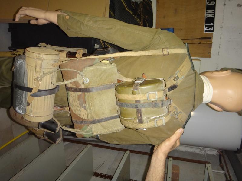 Mannequin Afrikakorps Dsc02812