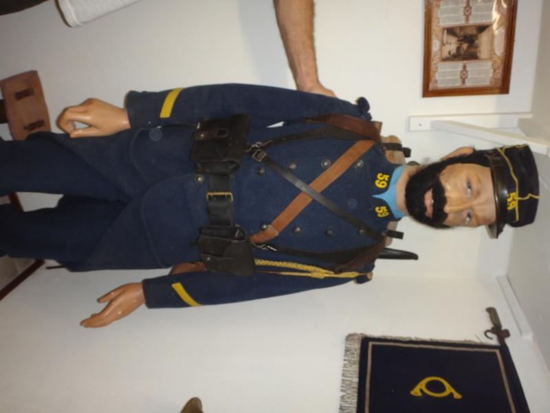 Mannequin Afrikakorps Dsc02822