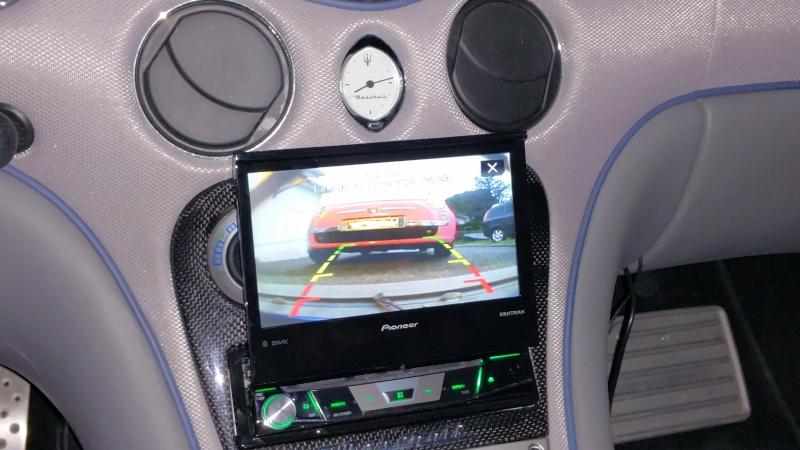 caméras d'aide stationnment sur Gransport 32_vue10