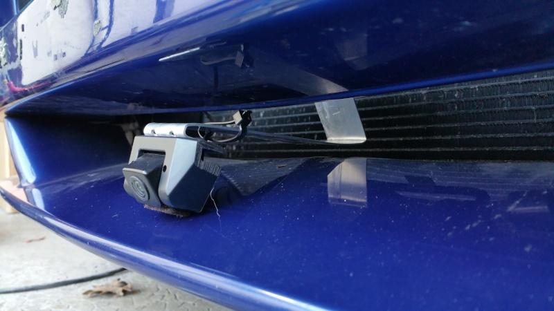 caméras d'aide stationnment sur Gransport 33_cam10