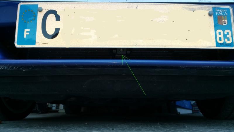 caméras d'aide stationnment sur Gransport 34_cam10