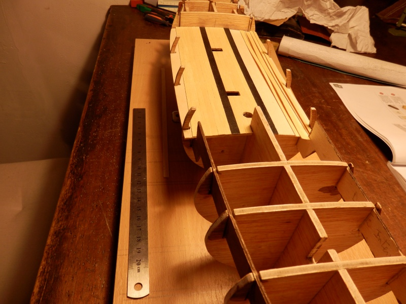 La Flore - 1/84 - base kit Constructo P4170110