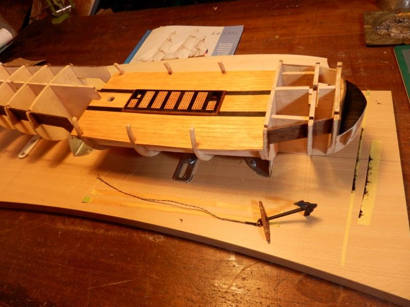 La Flore - 1/84 - base kit Constructo P4190111